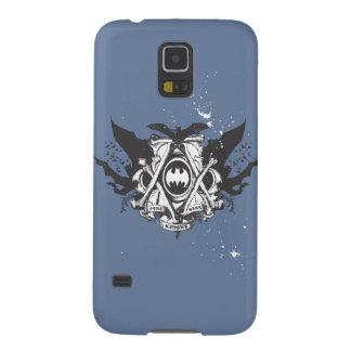 Batman Dark Knight | Various Bats Logo Cases For Galaxy S5