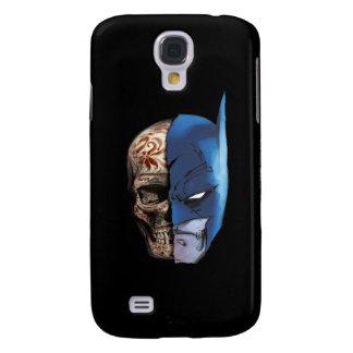 Batman de los Muertos Galaxy S4 Case