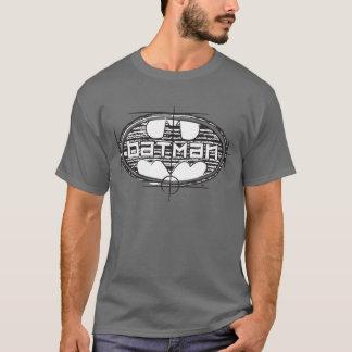 Batman | Draft Logo T-Shirt