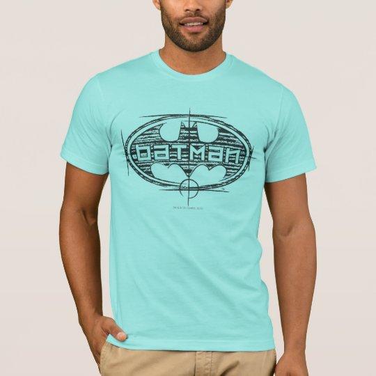 Batman | Draught   Logo T-Shirt