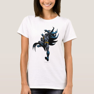Batman Drops Down T-Shirt