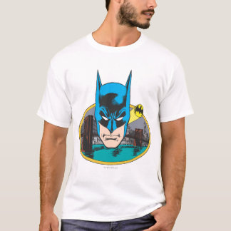Batman Head T-Shirt