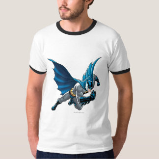 Batman into action T-Shirt