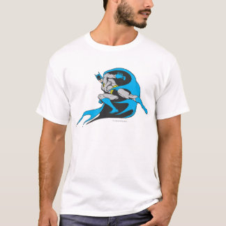 Batman Leaps T-Shirt