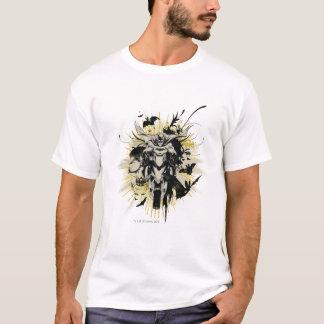 Batman on Bike T-Shirt