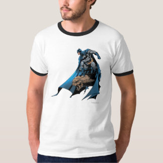 Batman on gargoyle T-Shirt