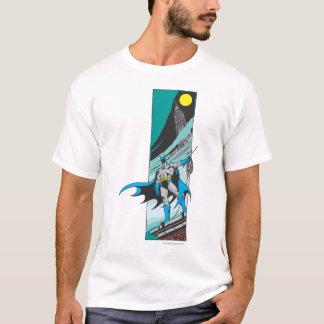 Batman Perches T-Shirt