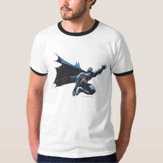 Batman reaches T-Shirt