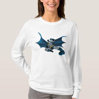 Batman Runs T-Shirt