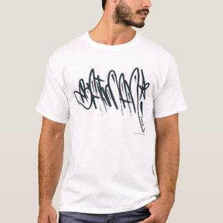 Batman Script T-Shirt