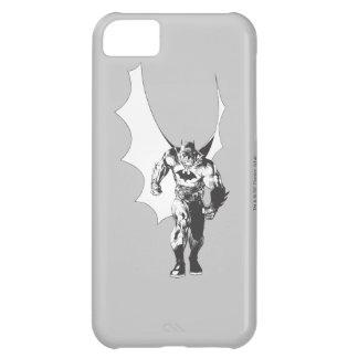 Batman Sketch iPhone 5C Case