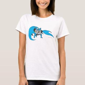Batman Squats 2 T-Shirt