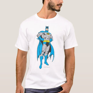 Batman Stands T-Shirt