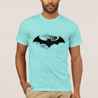 Batman Symbol | Black Shadow Logo T-Shirt