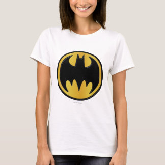 Batman Symbol | Classic Round Logo T-Shirt