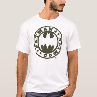 Batman Symbol | Comics Logo T-Shirt