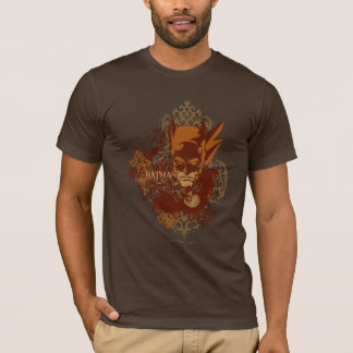 Batman with Bats Collage T-Shirt