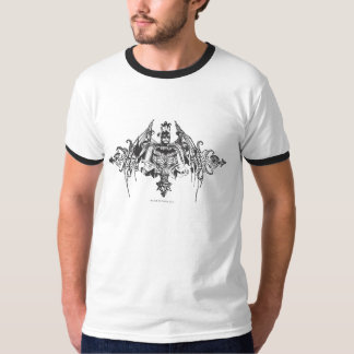 Batman with Bones T-Shirt