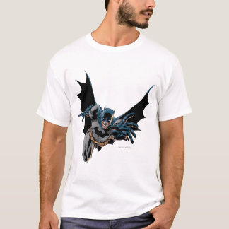 Batman yells and lunges T-Shirt