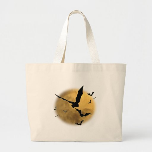 Bats in the Evening Bag
