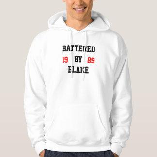 Battered by Blake Hoodie