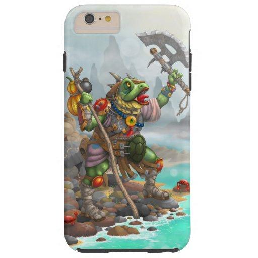 battle cry iPhone 6 plus case