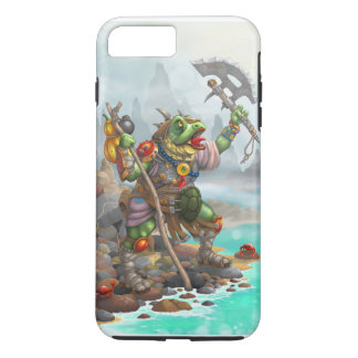 battle cry iPhone 7 plus case