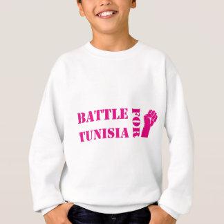 Battle for Tunisia Sweatshirt