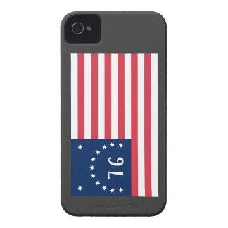 Battle of Bennington Case-Mate iPhone 4 Cases