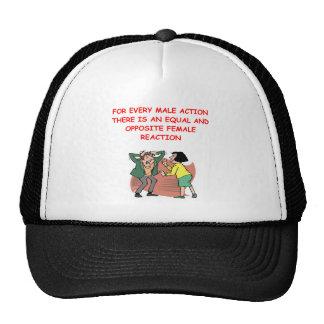 battle of the sexes cap