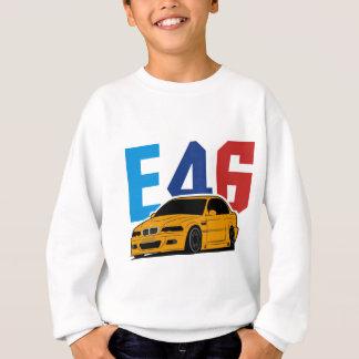 Bavarian E46 Sweatshirt