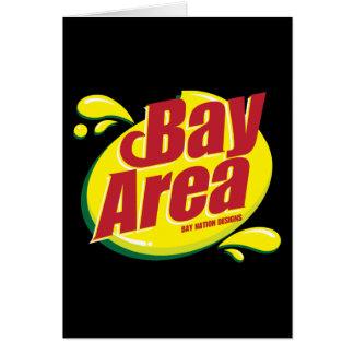 Bay Area SD Card