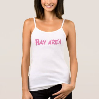 Bay Area Tank Top