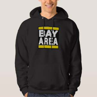 Bay Area Yellow Hoodie