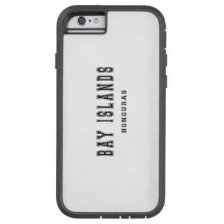 Bay Islands Honduras Tough Xtreme iPhone 6 Case