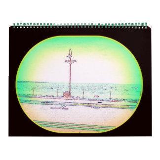 Bay Saint Louis, Mississippi Calendar