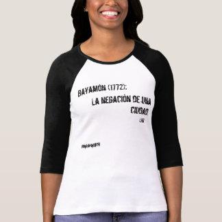 Bayamón (1772) T-Shirt