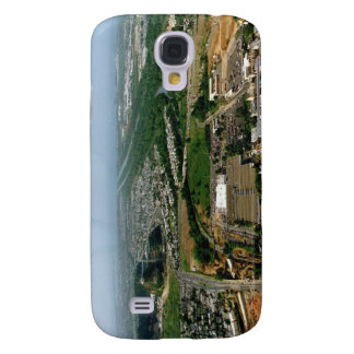 Bayamon Puerto Rico Galaxy S4 Case
