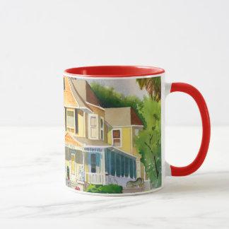 Bayboro House Mug