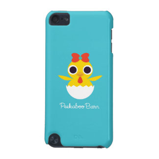 Bayla the Chick iPod Touch (5th Generation) Cases