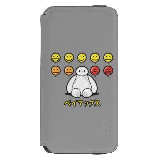 Baymax Emojicons Incipio Watson™ iPhone 6 Wallet Case