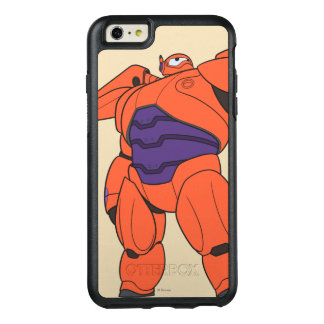 Baymax Orange Suit OtterBox iPhone 6/6s Plus Case