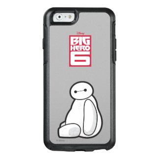 Baymax Sideways Sitting OtterBox iPhone 6/6s Case