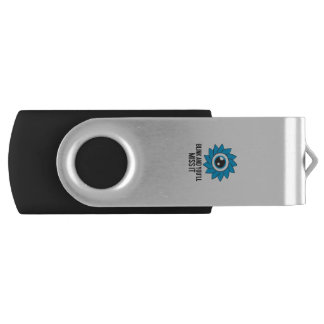 BAYMI Photography Flash Drive Silver (16GB)