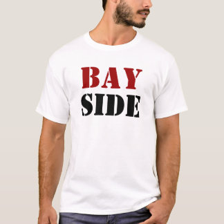 BaySide Come Find Me Tee