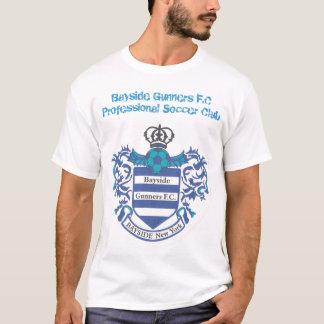 Bayside Gunners F.C New T-Shirt