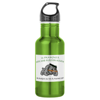 BBA French 532 Ml Water Bottle