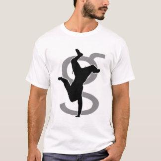 BBoy Breakdance Logo Shirt #2