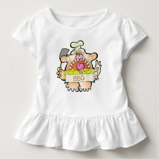 BBQ Kid! Toddler T-Shirt