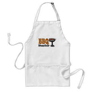 BBQ Master Apron